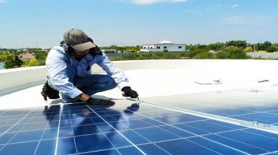 best time to install solar panels