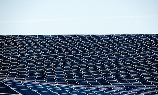 Solar Panels better than electricity