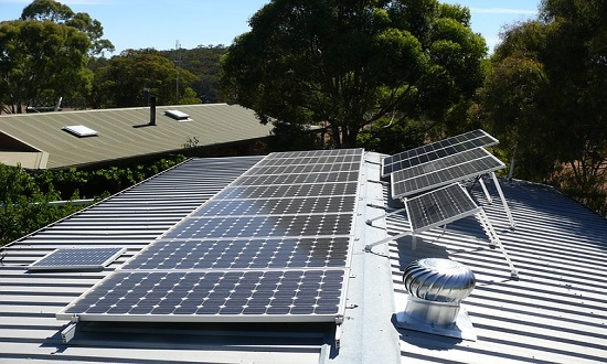 Ways to optimize your solar panel